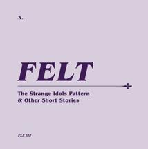 THE STRANGE IDOLS PATTERN & OTHER SHORT STORIES (+BONUS)