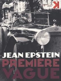 JEAN EPSTEIN - PREMIÈRE VAGUE