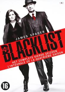 THE BLACKLIST - 4