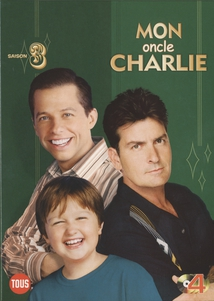 MON ONCLE CHARLIE - 3/2