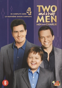 MON ONCLE CHARLIE - 4/1