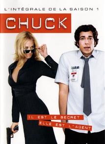 CHUCK - 1/2