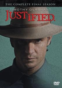 JUSTIFIED - 6