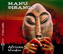 AFRICAN WOODOO