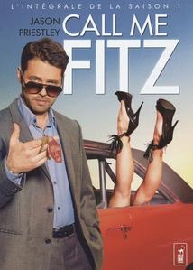 CALL ME FITZ - 1