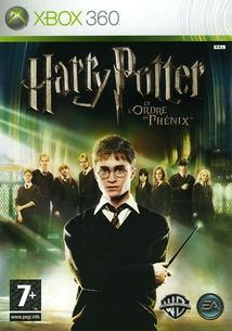 HARRY POTTER ET L'ORDRE DU PHOENIX - XBOX360