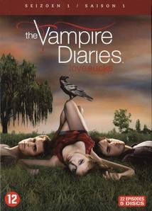 VAMPIRE DIARIES - 1/1