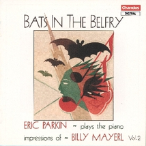 PIANO IMPRESSIONS: BATS IN THE BELFRY / FROM THE FOUR ACES