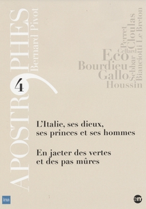 APOSTROPHES, Vol.1 - 4