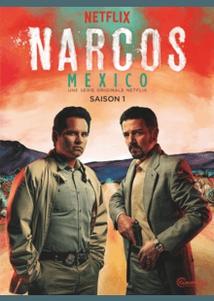 NARCOS MEXICO - 1