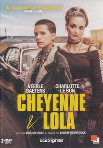 CHEYENNE ET LOLA - 1