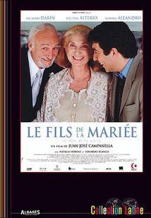 LE FILS DE LA MARIÉE