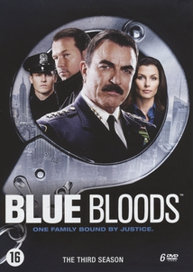 BLUE BLOODS - 3/2
