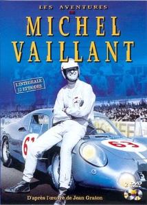 LES AVENTURES DE MICHEL VAILLANT