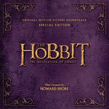 HOBBIT: THE DESOLATION OF SMAUG (THE) (SPECIAL EDITION)