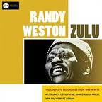 ZULU (THE COMPLETE RECORDINGS FROM 1954-56)