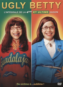UGLY BETTY - 4/2