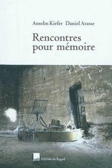 RENCONTRES POUR MÉMOIRE (CD-MP3)
