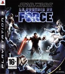 STAR WARS - LE POUVOIR DE LA FORCE - PS3