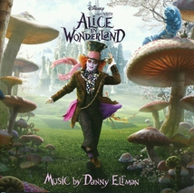 ALICE IN WONDERLAND (SCORE)