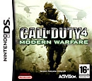CALL OF DUTY 4 - DS