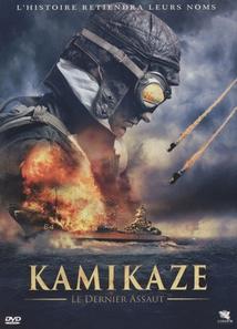 KAMIKAZE, LE DERNIER ASSAUT