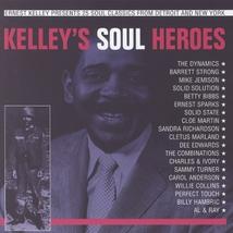 KELLEY'S SOUL HEROES