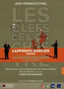 LES CLEFS DE L'ORCHESTRE: DUKAS - SAINT-SAËNS