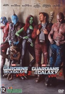 LES GARDIENS DE LA GALAXIE - 2