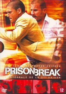 PRISON BREAK - 2/1