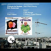LA GRANDE LESSIVE / L'ÉTALON