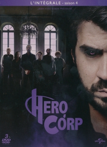 HERO CORP - 4