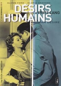 DÉSIRS HUMAINS