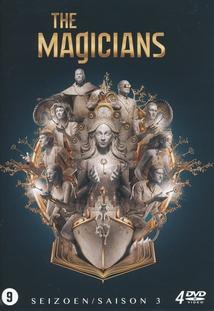 THE MAGICIANS - 3