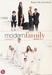 MODERN FAMILY - 3