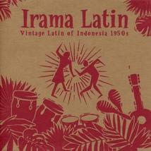 IRAMA LATIN. VINTAGE LATIN OF INDONESIA 1950S