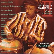 RITMO Y CANDELA II