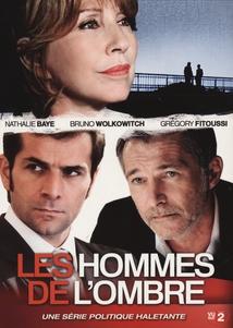 LES HOMMES DE L'OMBRE - 1