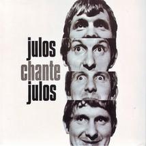 JULOS CHANTE JULOS