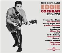 INDISPENSABLE EDDIE COCHRAN 1955-1960
