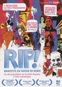 RIP ! - MANIFESTE EN FAVEUR DU REMIX