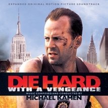 DIE HARD WITH A VENGEANCE (EXPANDED OST)