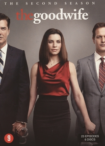 THE GOOD WIFE - 2/2