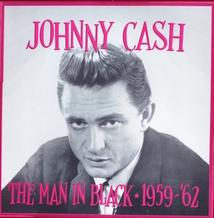 THE MAN IN BLACK 1959-'62