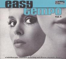 EASY TEMPO - VOL. 4 - A KALEIDOSCOPI COLLECTION OF EXCITING