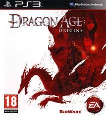 DRAGON AGE : ORIGINS - PS3