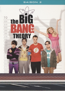 THE BIG BANG THEORY - 2/1