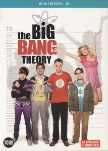 THE BIG BANG THEORY - 2/2