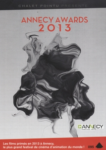 ANNECY AWARDS 2013