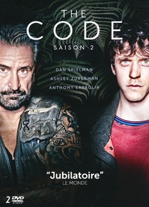 THE CODE - 2